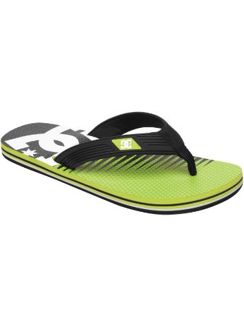 DC Snap Graffik Sandals