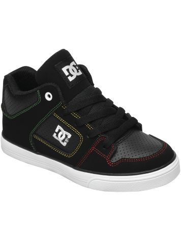 DC Radar Skateshoes Boys