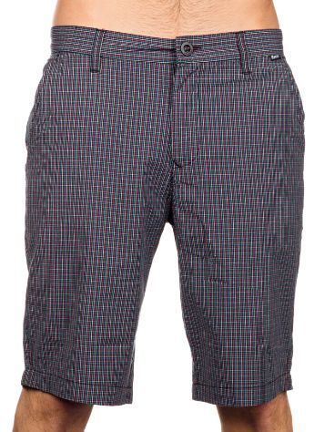 Volcom Rushy Plaid Shorts