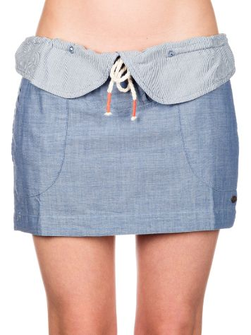 Quiksilver Hot Springs Skirt