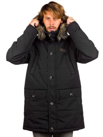 Zimtstern Harry Down Parka Jacket