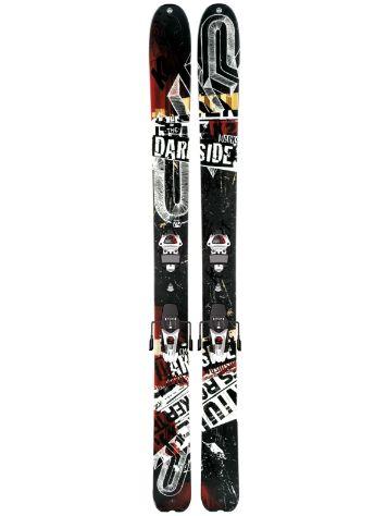 Oferta: K2 Darkside Griffon 13 Set 181 2013