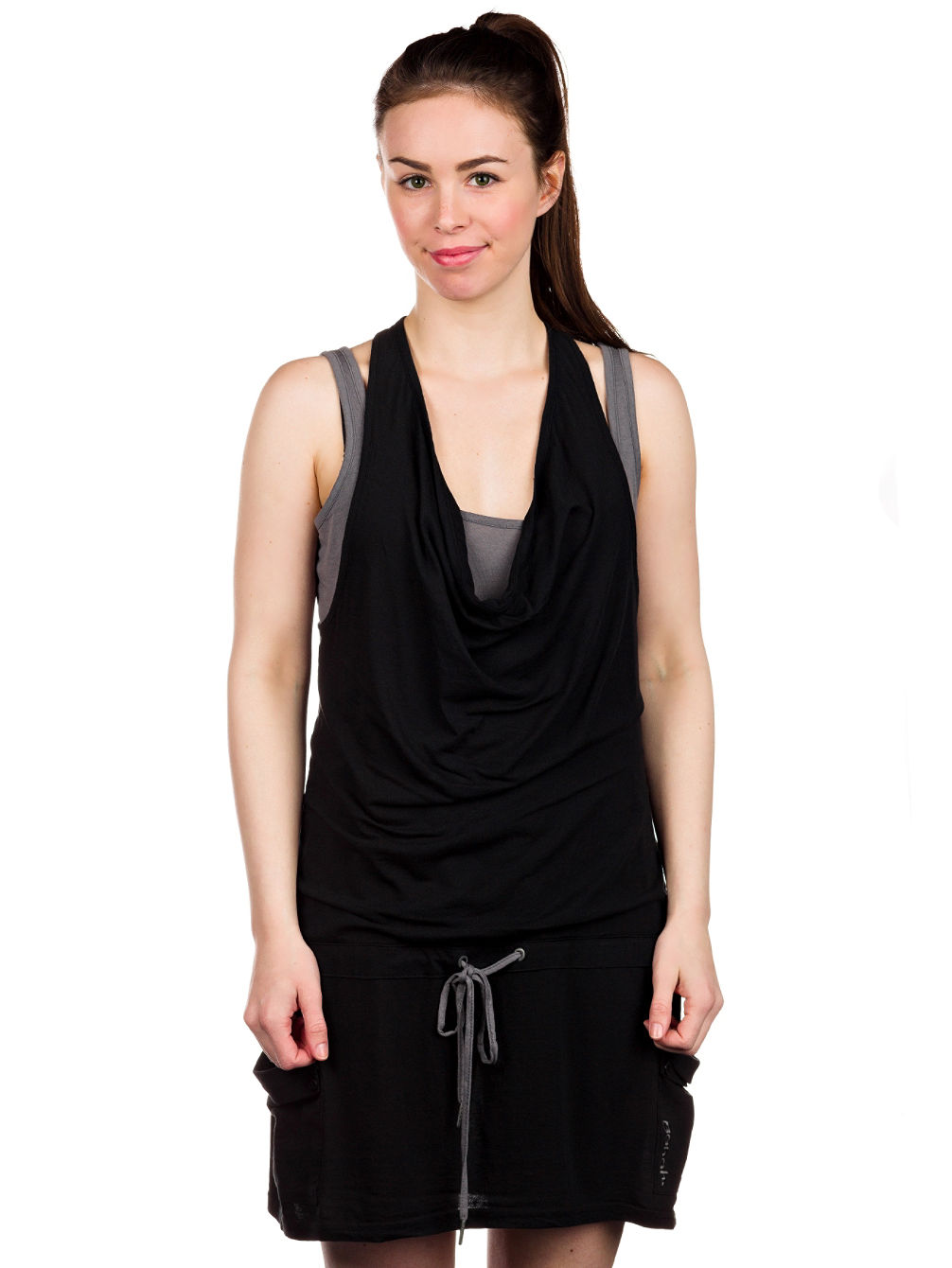 Abbot Dress Women