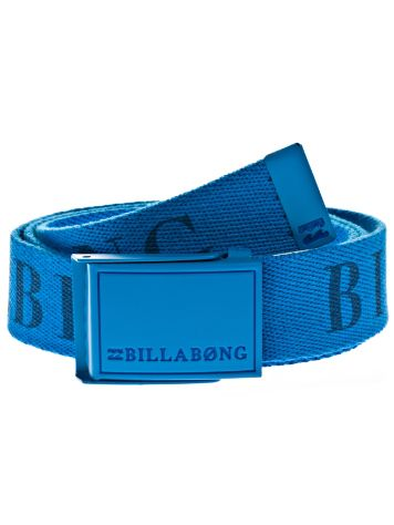 Billabong Corporate Belt