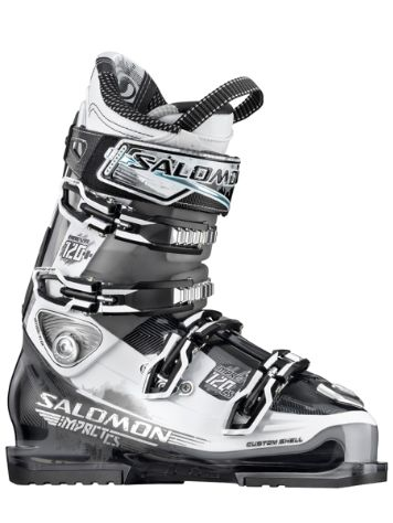 Salomon Impact 120 Cs 2013