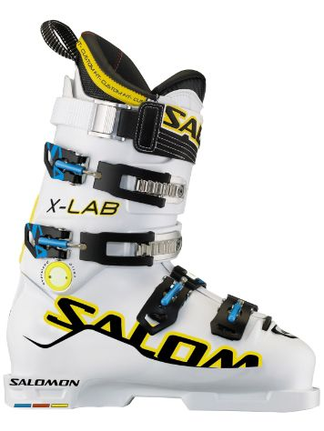 Salomon X Lab Op Medium 2013