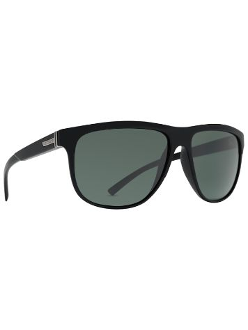 Von Zipper Cletus Black Gloss