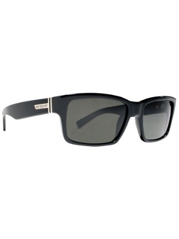 Von Zipper Fulton Black Gloss