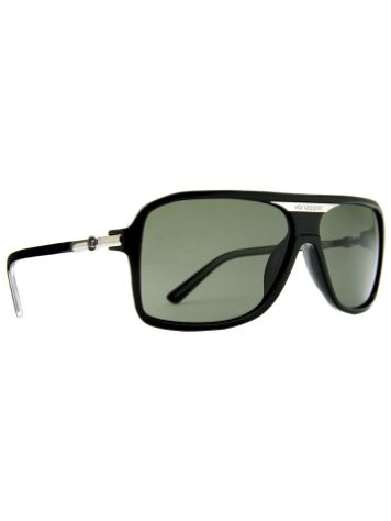 Von Zipper Stache Black Gloss