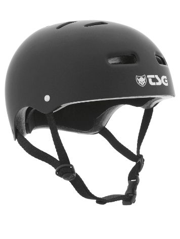 Skate/Bmx Solid Color Helmet