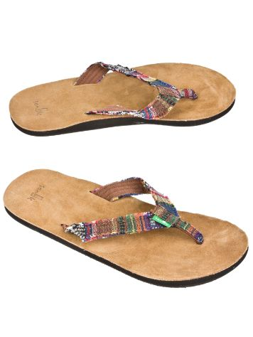 Sanük Fraidy Cat Sandals