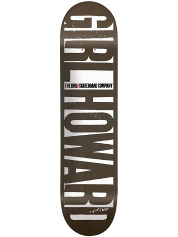 Real Big Howard 8.5