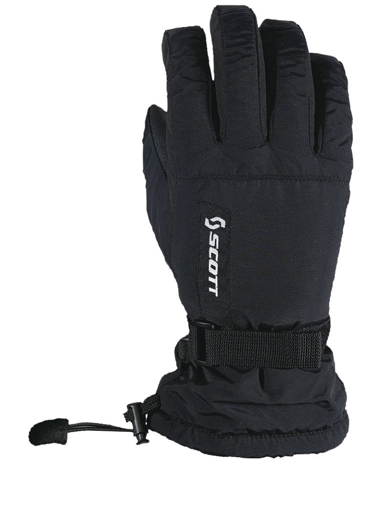 Handschuhe Scott Fuel Glove Women vergr��ern