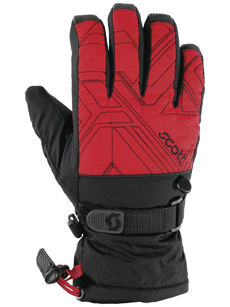 Handschuhe Scott Tumbler Glove Youth vergr��ern