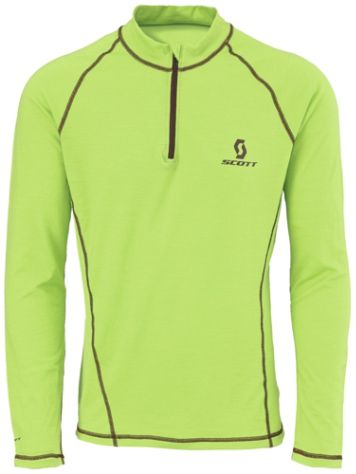 Scott 1/4 Zip 8zr0 Tech T-Shirt