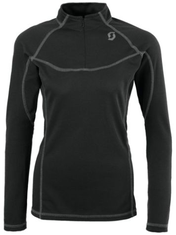 Scott 1/4 Zip 5zr0 Tech T-Shirt Women