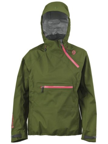 Scott Anorak Crusair Jacket Women