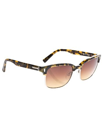 Von Zipper Mayfield Leopard Tort
