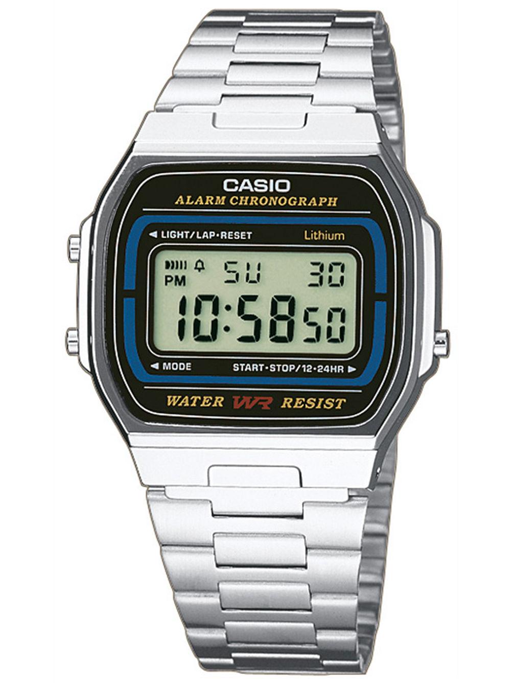 Casio A164WA-1VES Orologi