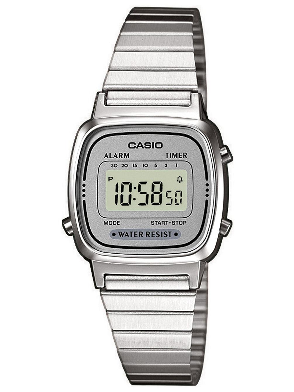 Casio LA670WEA-7EF Orolog