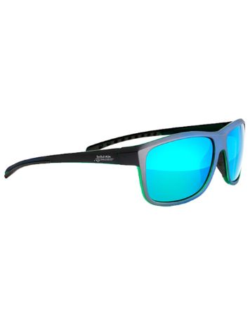 Red Bull Racing Eyewear MERE blue gradient grey/green/grey rubbe