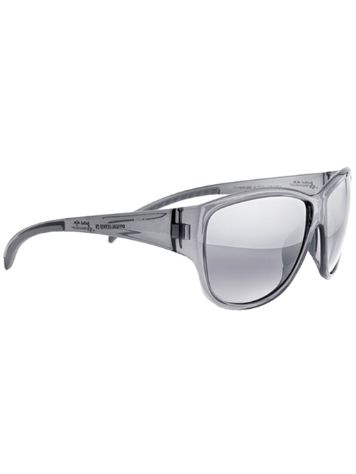 Red Bull Racing Eyewear NANI transparent smoke/grey rubber