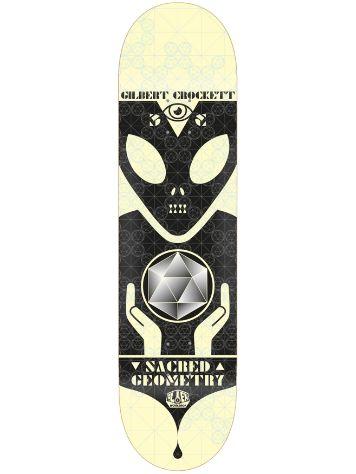 Crockett Debut Small 7.87.5×31.875