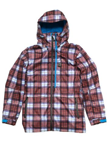 Rip Curl Elias Printed Jacket