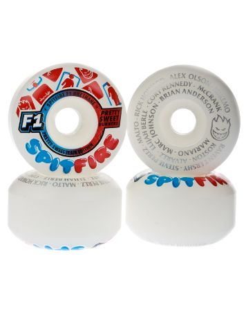 F1 SB Pretty Sweet 51mm Wheels