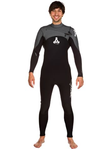 Xcel Infinity X Zip 2 Comp 5/4/3 mm Full Wetsuit