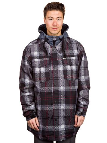 Aperture Beridge Jacket