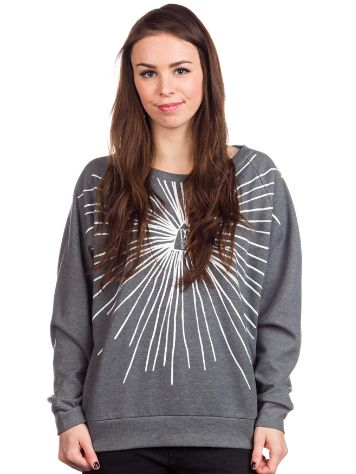 DC Sparkle Top Crew Sweater