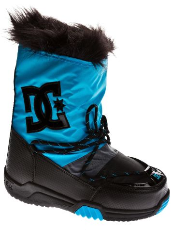 DC Lodge Boots