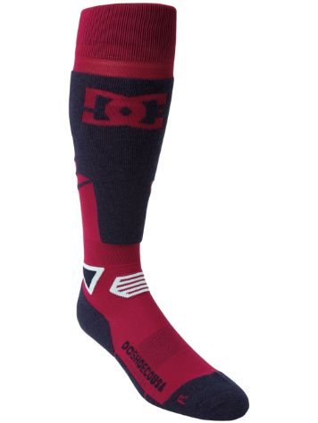 DC Merino Misty Tech Socks