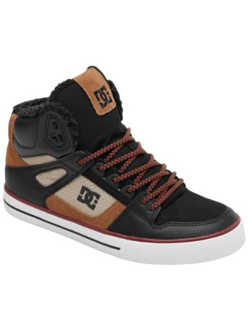 DC Spartan High WC WNT Sneakers