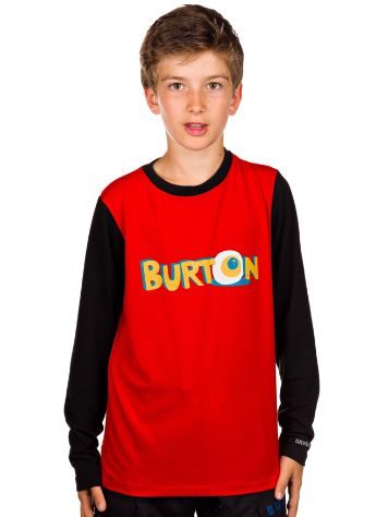 Burton Youth Tech Shirt LS