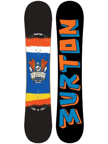Burton Shaun White Smalls 140 2015 Boys