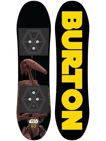 Burton Chopper Star Wars 080 2014 Boys