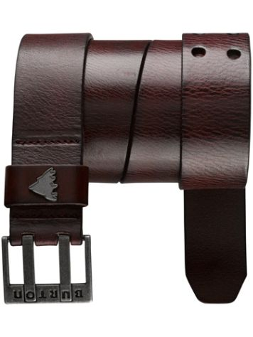 Burton Blackburn Leather Belt