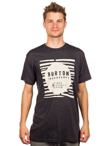 Burton Breaktrough Slim T-Shirt