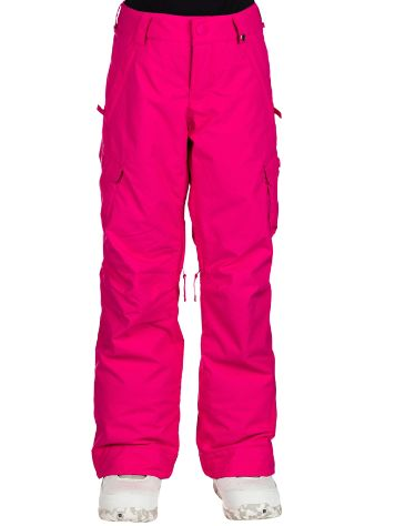 Burton Cargo Elite Pants Girls
