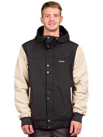 Zimtstern Luke Jacket