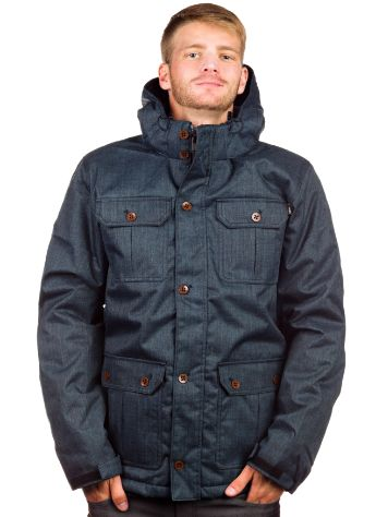 Vans Mixter II Jacket