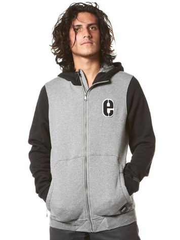 Etnies Teachers Pet Zip Hoodie