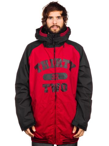 Thirtytwo Sesh Jacket
