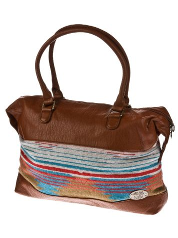 Roxy Latte B Bag