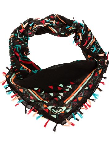 Roxy Tribal Scarf