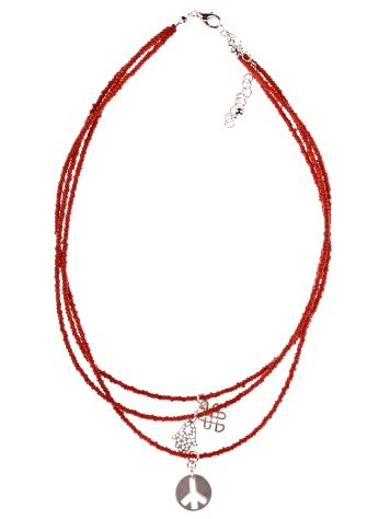 CLASSICS77 Red Dawn Necklace
