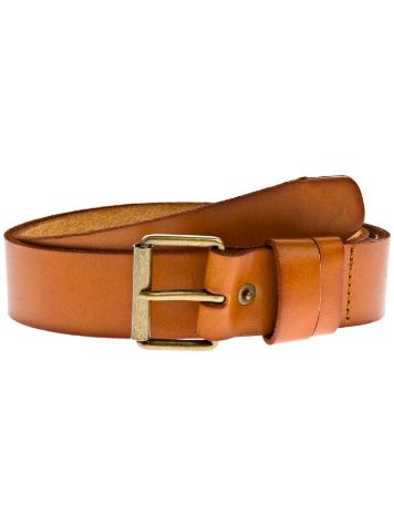 Volcom Deadstock Leather Belt