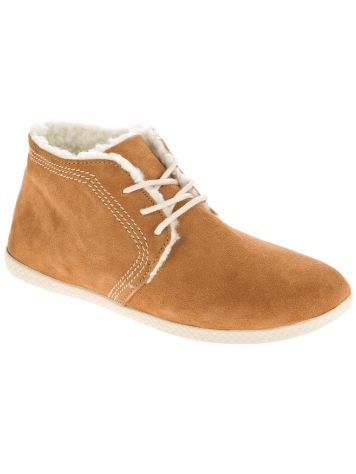 Reef Costa Chica Fur Shoes Tan